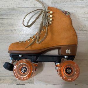 Moxi Lolly Original Clem's Size 5 Left Skate
